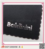 Microfiber Cleaning Cloth, Glasses Cleaning Cloth에 최신 Stamped Logo