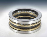 Cilindrische Lagers van uitstekende kwaliteit van de Duw van de Rol 81102 Tn
