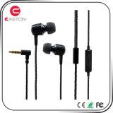 Heiße verkaufen3.5mm verdrahtet im Ohr-Kopfhörer-Kopfhörer mit Mic