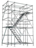 Ringlock Scaffolding System를 위한 비계 Parts