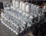 Tubo flessibile di gomma industriale concreto dell'abrasione superiore