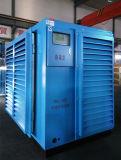 Compresor de aire rotatorio al aire libre de la minería