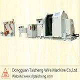 Machine de câblage en porte-à-faux de torsion de la SZ Strander