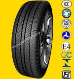 Neumático del coche de la polimerización en cadena, neumático del coche de la nieve, neumático del coche de SUV, neumático del coche Sporting