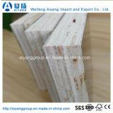 Alta madera contrachapada brillante de Filmfaced para la aplicación de la construcción