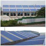 Strato industriale del tetto della portata lunga rinforzata con vetro della fibra