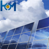 PV Module를 위한 낮은 Solar Reflection Photovoltaic Glass