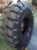 Bergbau E-3 und Portextraschritt-Reifen