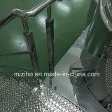 Maquinaria de mezcla del gel del champú y de la ducha