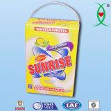 Fabricación del OEM Polvo detergente que se lava del lavadero del precio competitivo de la alta calidad