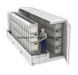 2000kwh LiFePO4 Batterie-Satz-intelligentes Energie-Speicher-System