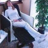 10 de Trilling van motoren en het Verwarmen het Thermische Kussen van de Massage van de Auto