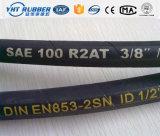 LÄRM En856 4sp hydraulischer Schlauch