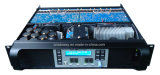 1250W 4 de PA Amplifier van CH High Power met DSP