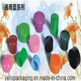 Nicht Spilll Schutzkappen-kosmetisches Flaschen-Kappen-Flaschenkapsel-Plastikprodukt