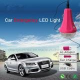 Bewegliches helles Solarsystem, Solar-LED-Birnen-Leistungs-Emergency Lampe für Verkauf