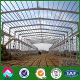 Edificio prefabricado para el almacén de la fábrica (XGZ-A020)