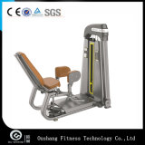 Om-7022 equipamento da ginástica da aptidão da imprensa do pé de 45 graus