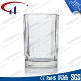 petite tasse en verre sans plomb de l'eau 160ml (CHM8015)