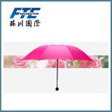 In het groot Paraplu's Sun&Rain Van uitstekende kwaliteit voor Afgedrukt
