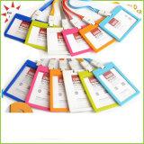 Kundenspezifische Tasche-Abzeichen-Halterung-Abzuglinie