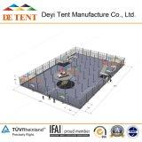 Deyi Double Decker Clear Span Tent