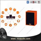 Sistema de altavoz profesional del teatro casero 3.1 de los multimedia F-8006