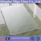 la scheda di taglio del vetro temperato di 3-10mm/ha temperato la scheda di taglio del vetro