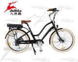 """Bicicletta elettrica della città del nuovo motore senza spazzola 26 del modello 250W """" (JSL038S-1)"""