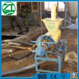 De de de nieuwe Separator van de Vaste-vloeibare stof van de Aankomst/Mest van de Koe/Mest van de Kip/de Ontwaterende Fabriek van het Afval van het Varken