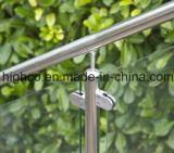 Justierbarer Gefäß-Support für 42.4mm Gefäß-Balustrade
