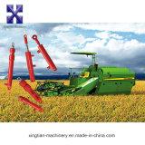 Двойной действуя Chromed цилиндр штанги поршеня гидровлический для трактора