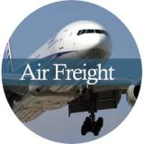 Fasten billig direkte Fracht-Logistik-Verschiffen-Service-Luftfracht von China nach weltweit