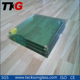 6.38mm Clear/Tinted/Stained/Tempered /Laminated Float Glass für Windows
