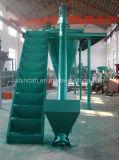 Mezclador doble cónico de Nauta del mezclador de tornillo de los Ss para los materiales del grano del polvo