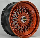 Новые колеса сплава BBS для автомобиля