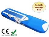 Het automatische Bed van de Massage van de Jade Thermische Draagbare