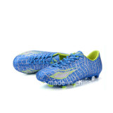 熱い販売の新式のサッカーの靴