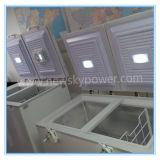Congélateur profond solaire de Refrigertator d'alimentation CC