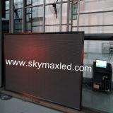 Afficheur LED d'intérieur polychrome utilisé par hôtel