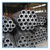 Tubos sin soldadura del acero de carbón (A53 A106)