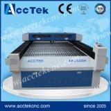 Стальное цена автомата для резки лазера цены автомата для резки лазера /CO2 резца лазера