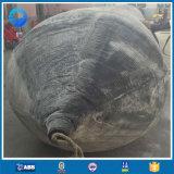Понтон раздувного резиновый сэлвиджа морской плавая