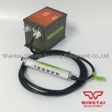 Anti dispositivo de estática da barra para eliminar a eletricidade estática