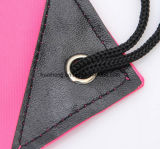 Sacs extérieurs de sac à dos de course de plage de sport de sac à sous-ventrière de cordon
