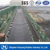 Подпоясывать транспортера стального провода резиновый с ISO9001