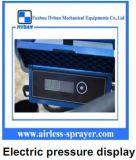 ピストン・ポンプ、塗る機械を搭載する電気空気のないスプレーヤー