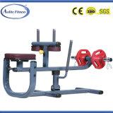 Machine de veau/équipement bâtiment de corps/équipement commercial de gymnastique