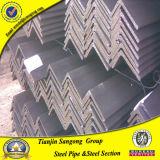 Сталь угла конструкции ASTM A36 структурно черная