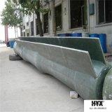 Pipe de pulvérisation résistante à la corrosion de haute résistance de FRP